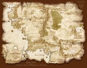 Исторические карты